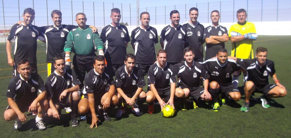Equipos Temporada 2015 2016 – Las Medianías bc9d765f5ef67