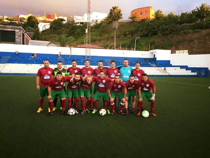 Las Medianías – Página 2 – Campeonato de fútbol aficionado en el ... 02ed898be18fa