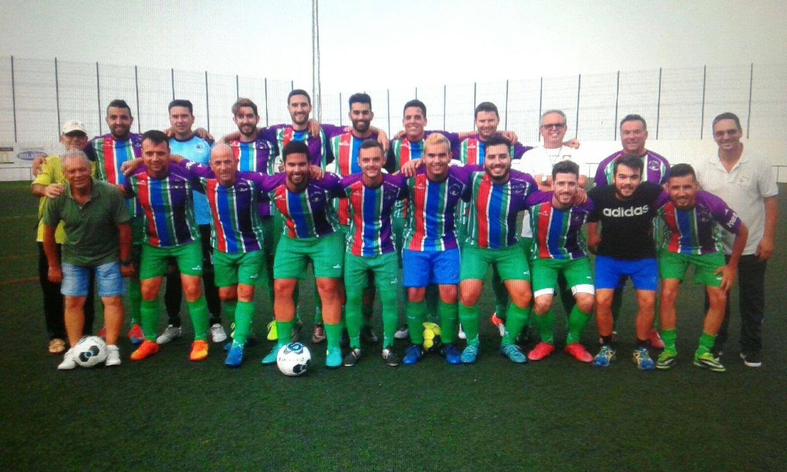 Las Medianías – Campeonato de fútbol aficionado en el norte de Tenerife c33bd71ec46b1
